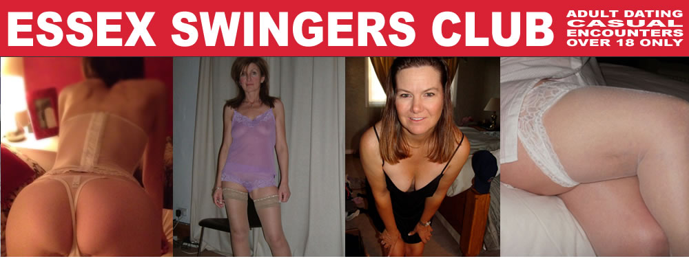 swingers club for single males